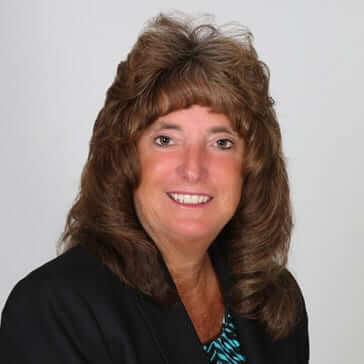 Donna Creegan