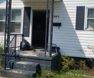 156 D, Keyser, West Virginia 26726, 3 Bedrooms Bedrooms, ,1 BathroomBathrooms,Single Family Home,For Sale,D,1046