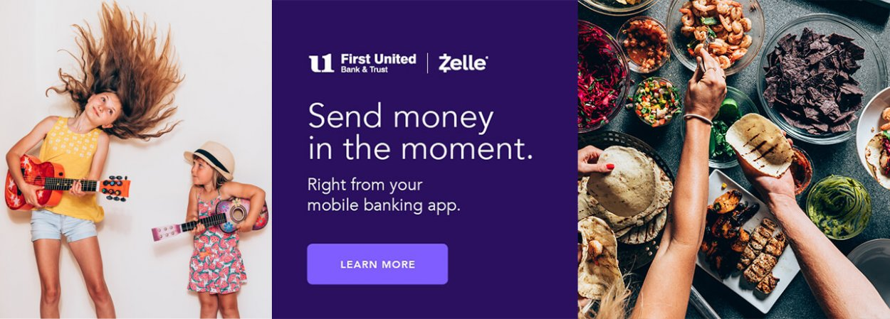Zelle - Send Money in the moment