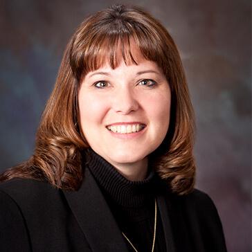 Carissa L. Rodeheaver