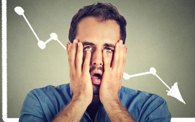 5 Major Investing Mistakes and How to Avoid Them